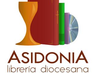 Asidonia Librería Diocesena