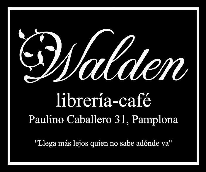 Walden, Librería
