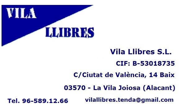 Vila Llibres