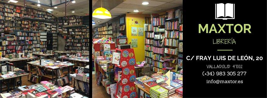 Maxtor, Libreria